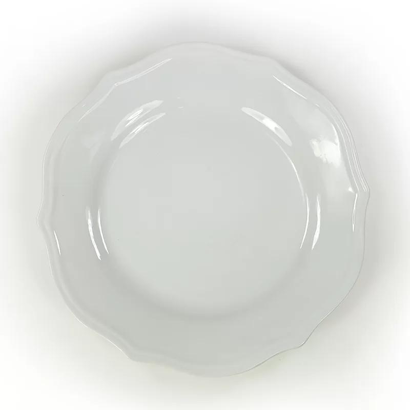 Mazzarelli Essential Décor And Beyond 11 Dinner Plate Decor Essentials Plates Dinner Plates