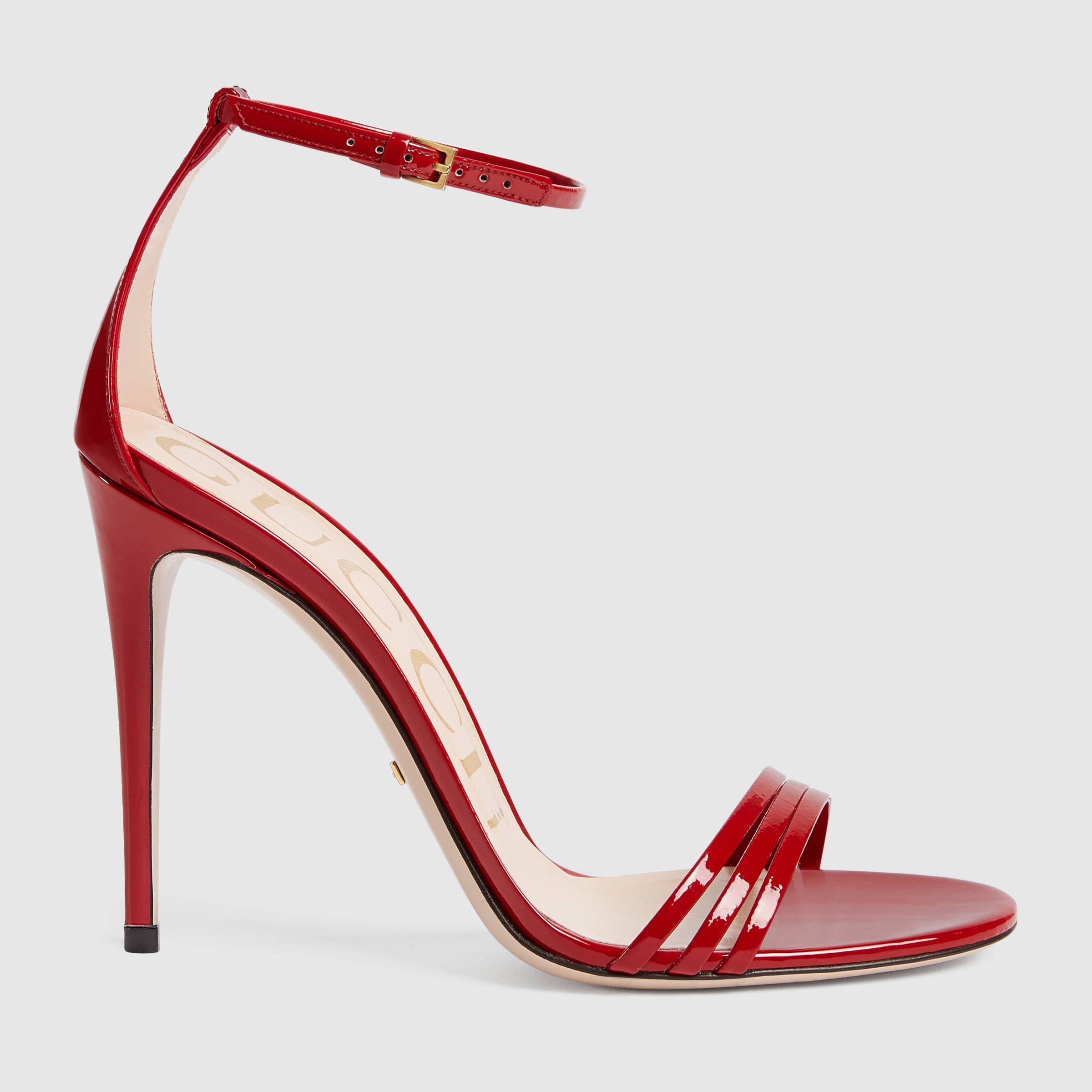 Women's Carmine Heeled Sandal