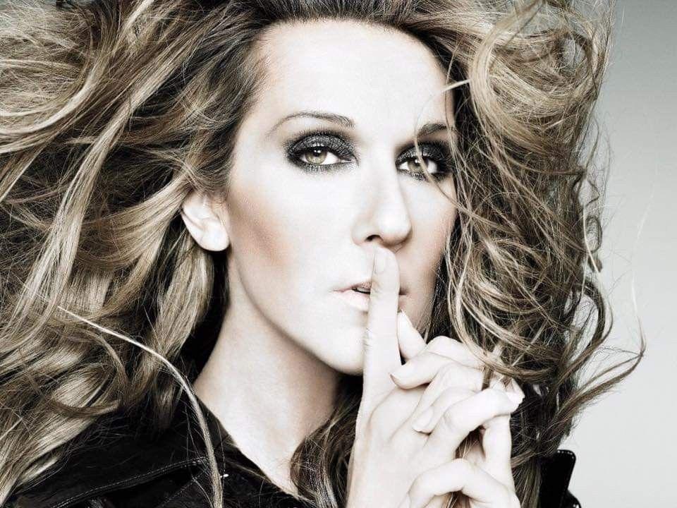 Pin By Shadowhawk On Godless Celine Dion Celine Olympia Celine dion hd wallpaper