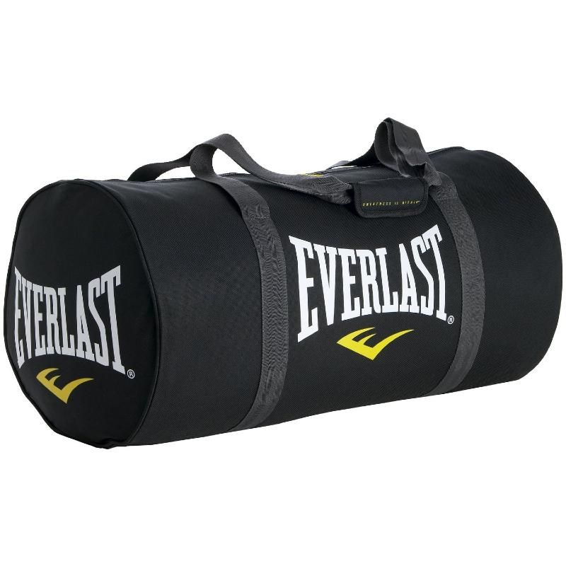 Sac de sport Everlast EVB06 | Gym bag, Mixed martial arts