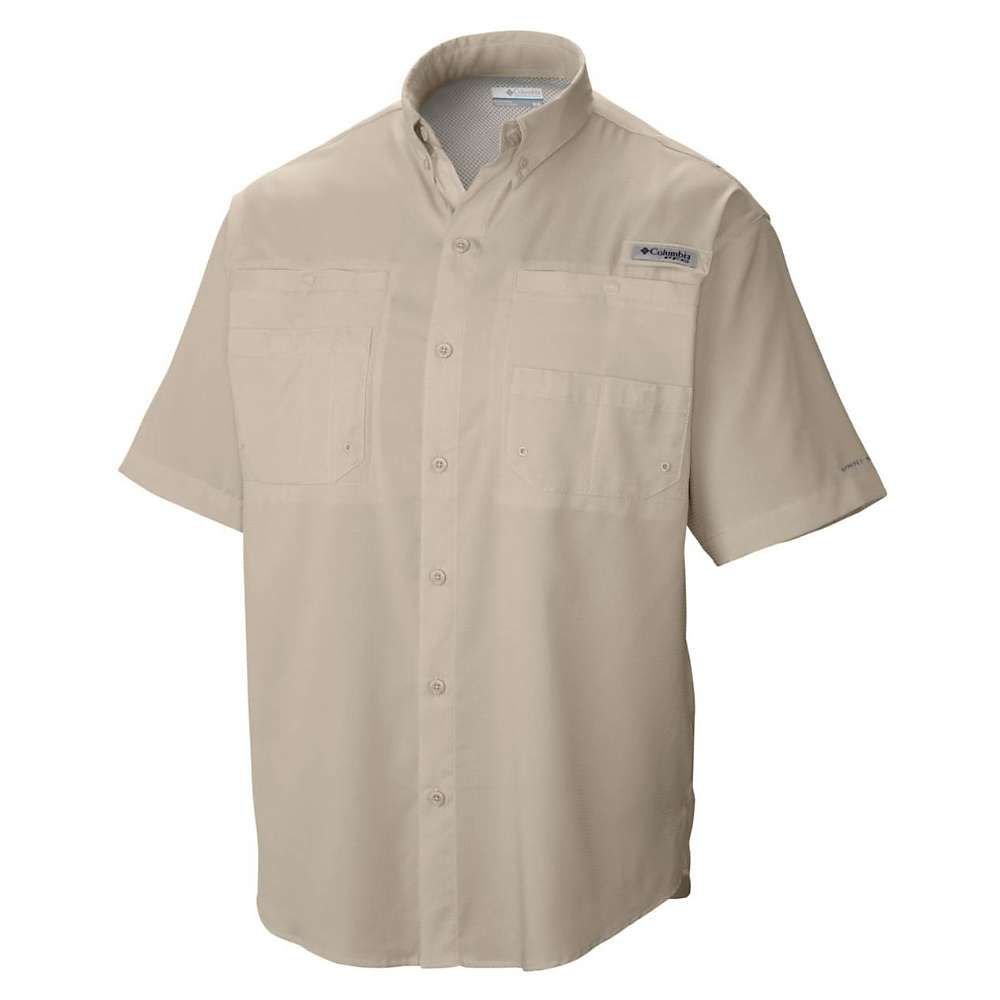 0849f30cf73 Columbia Men's Tamiami II SS Shirt | Products | Shirts, Mens tops ...