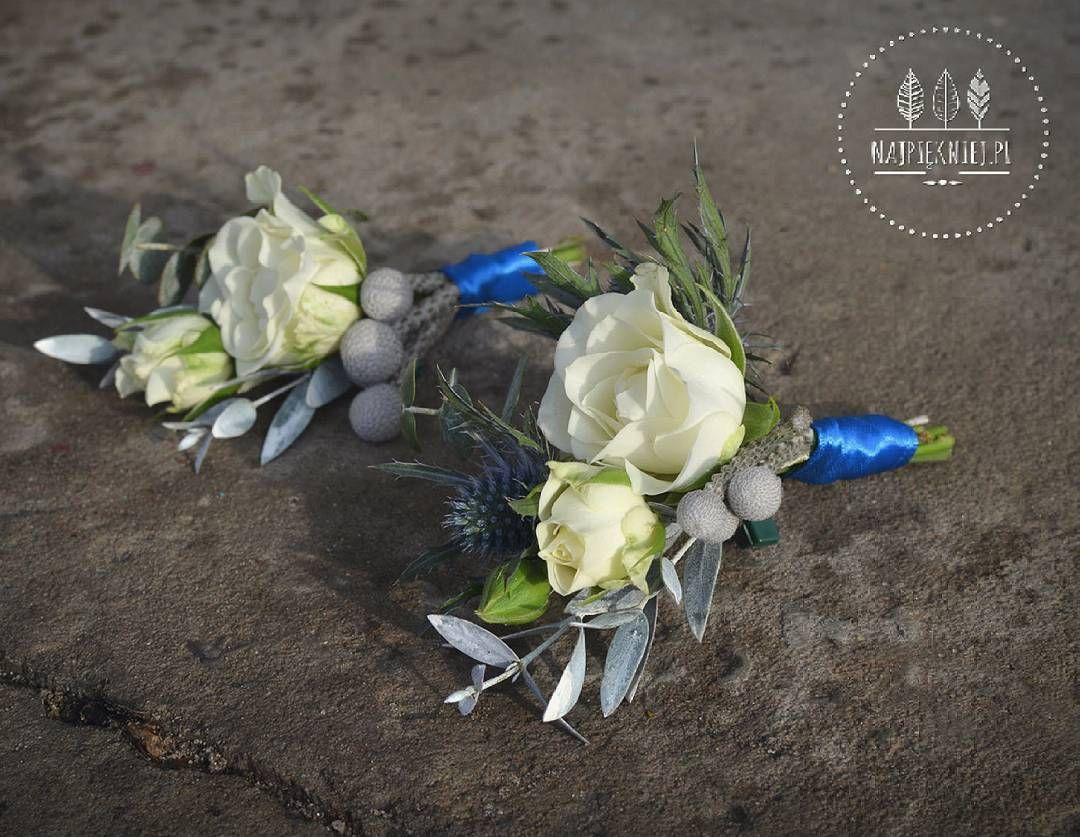 Pin By Najpiekniej Pl On Swiateczny Slub Bouquet Succulents Plants