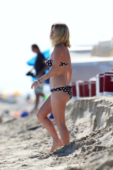 Likely. Most Alice eve bikini think
