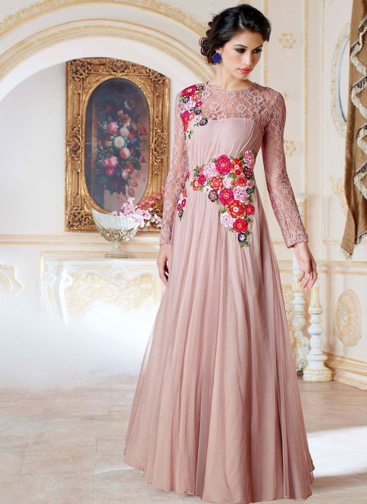 Image result for latest gown patterns | gown | Pinterest