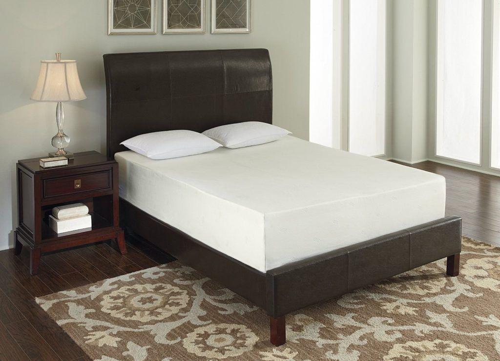 Bed Frames For Tempurpedic Mattresses