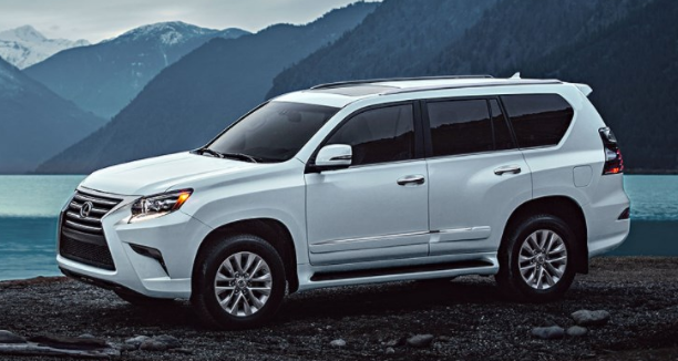 2020 Lexus Gx Exterior Price Rumors If You Will Need A Deluxe Suv That Is Excellent On The Freeway As Effectively As Off Road Lexus Gx 460 Lexus Gx Lexus