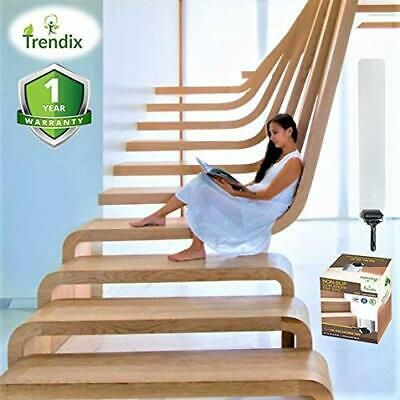 Best Details About Stair Treads Non Slip Tape Anti Skid Clear 400 x 300