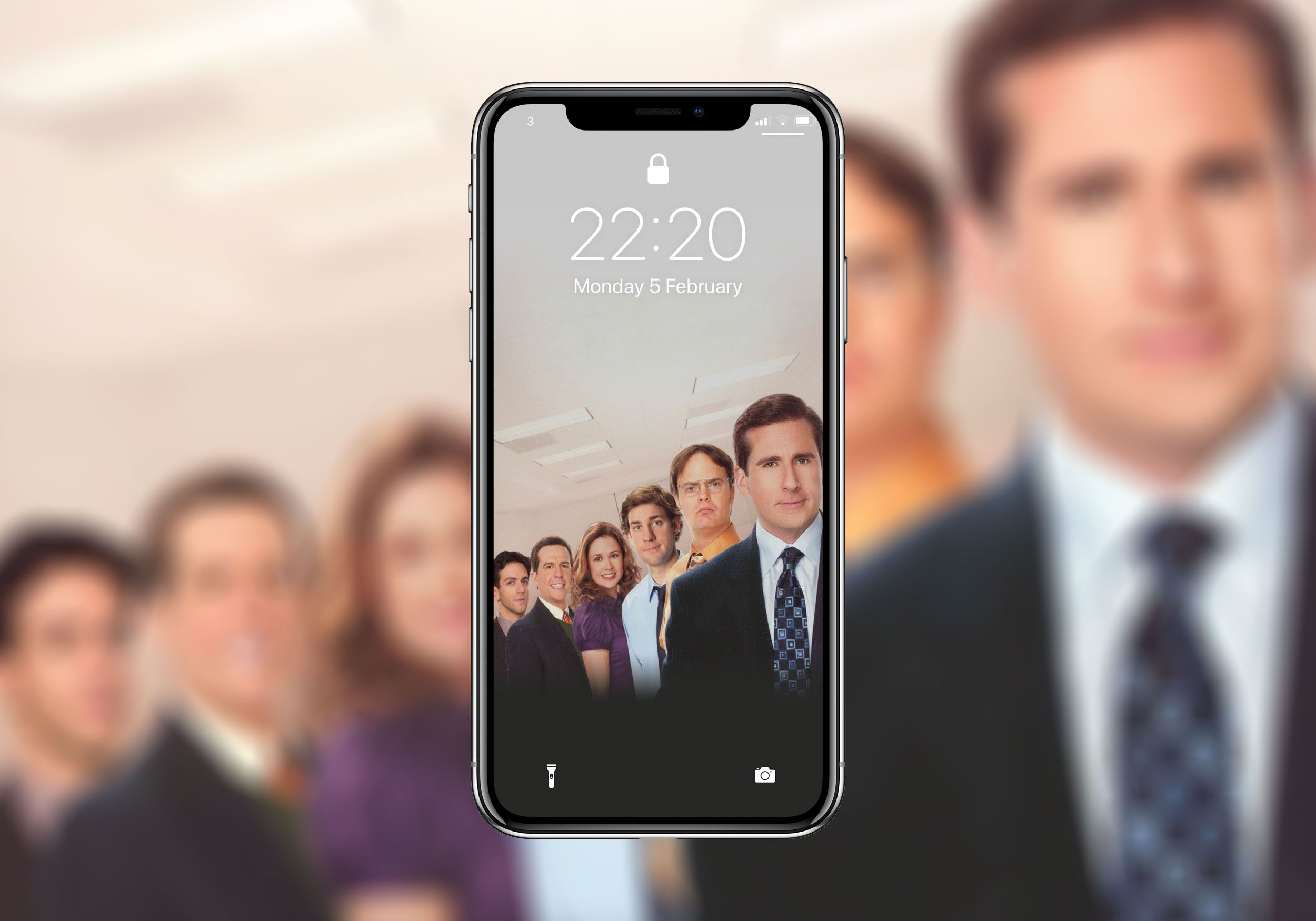 The Office Wallpaper For Iphone X Compatible With Other Devices Office Wallpaper Office Birthday Office Birthday Party