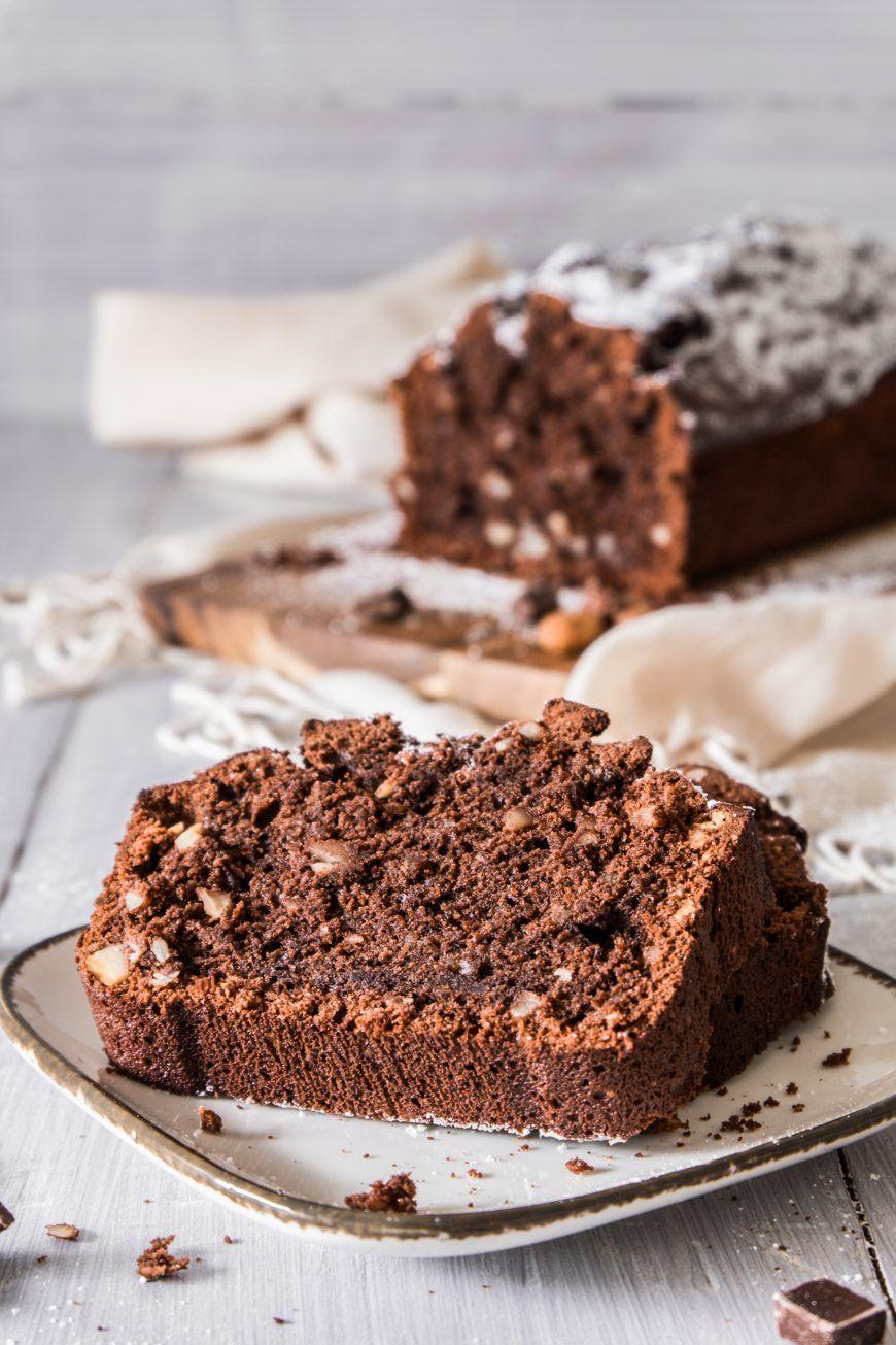 Zartbitter Mandel Kuchen Rezept In 2020 Schoko Mandel Kuchen Kuchen Kuchen Zutaten