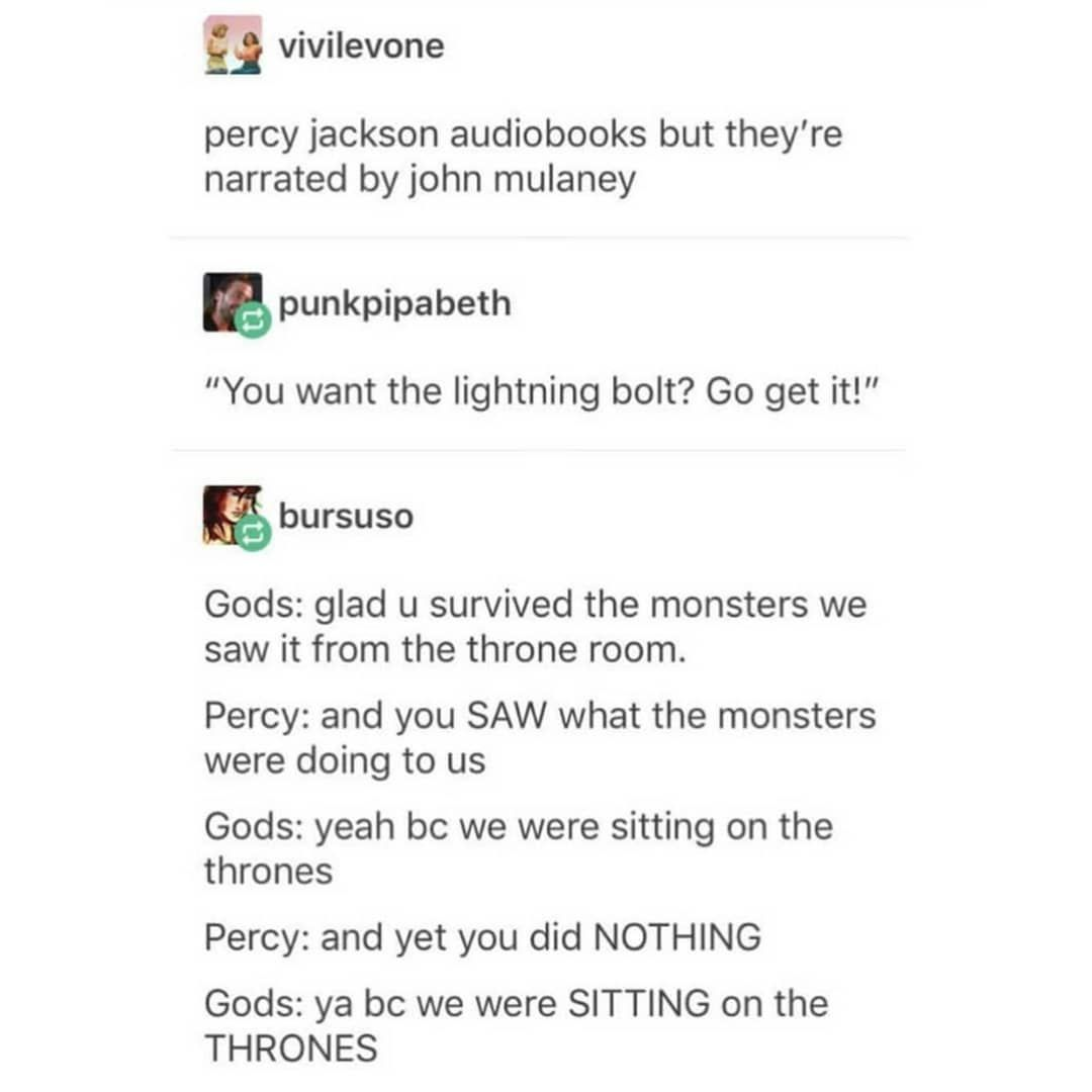 Credit To Vivilevone Tumblr Com Percyjacksonandtheolympians