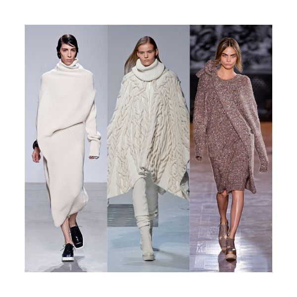 Top 10 Paris Fashion Week Fall 2014 Trends ELLE Canada