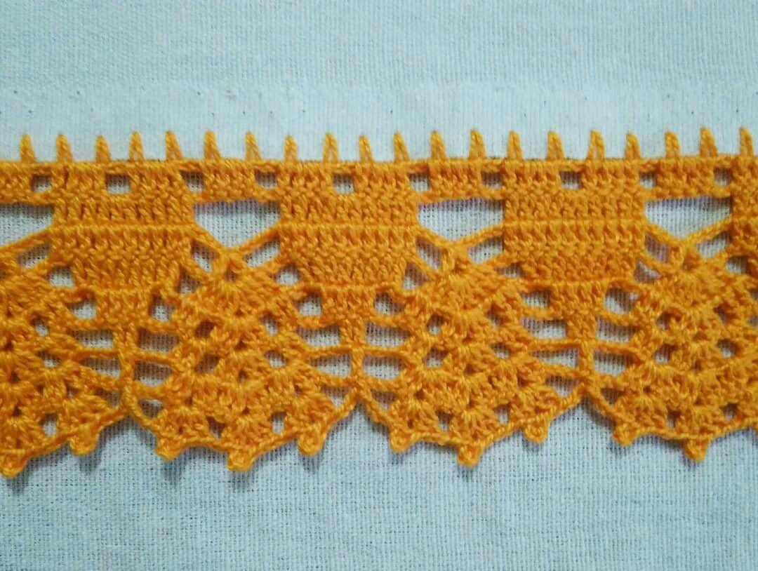 Pin De Belma Konuk Em Tig Isi Com Imagens Bicos De Croche