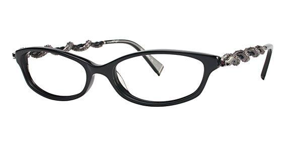 ED HARDY OPHTHALMIC EHO710 Eyeglasses Eyewear Frames | See Me ...