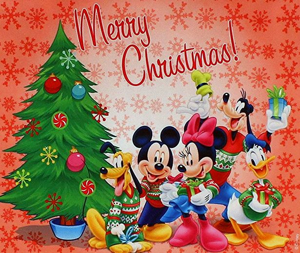 Disney Quotes For Christmas Cards: Pin By Eve Slaymaker On Minnie Mouse Pictures