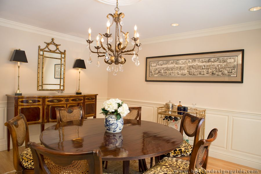 E A Davis Luxury Interior Decorating Studio In Wellesley Ma
