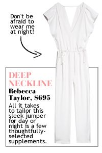 Fashionable Jumpsuits | The Zoe Report