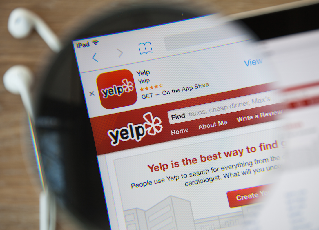 Blue apron reviews yelp