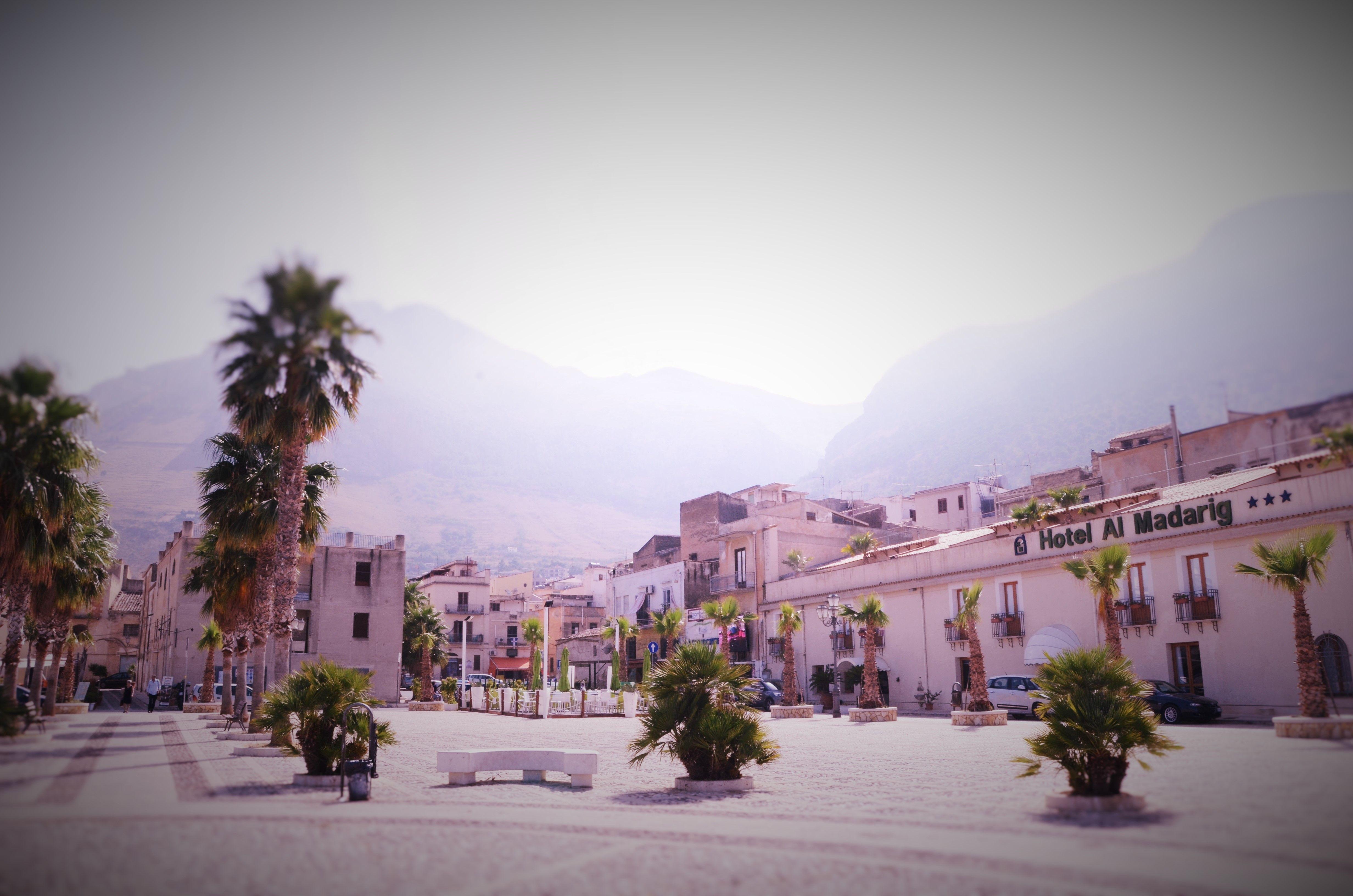 Castellamare Del Golfo, Sicily. www.wetravel-theworld.com