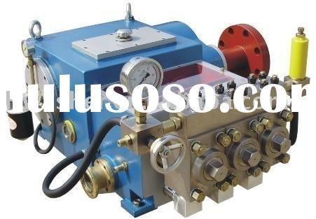LF-46/33 Industrial high pressure water pump,high pressure