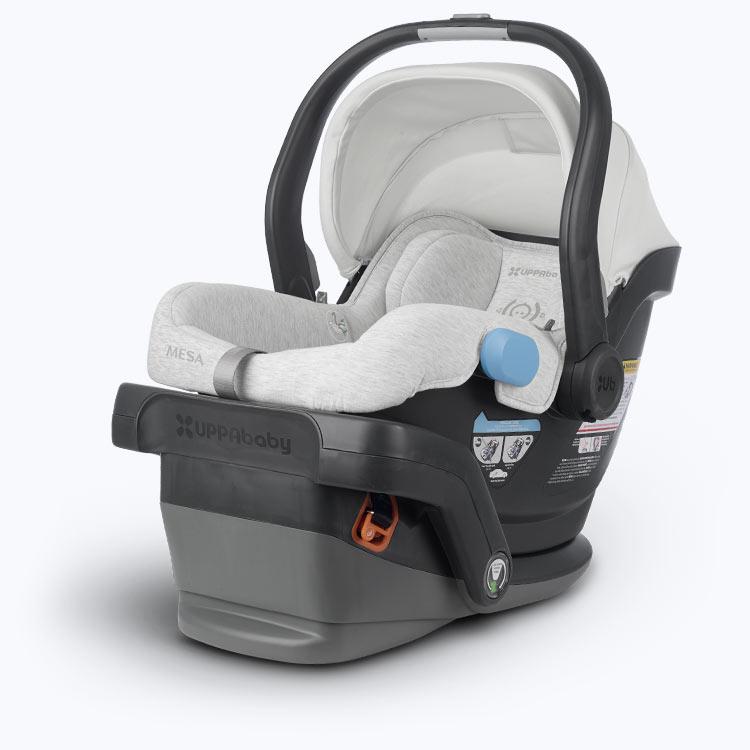 MESA 2020 UPPAbaby in 2020 Baby car seats, Car seats