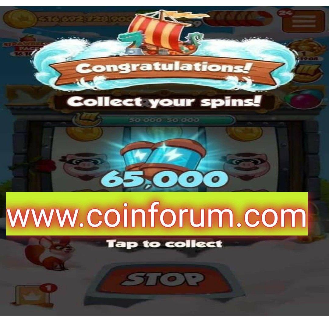 coin master promo