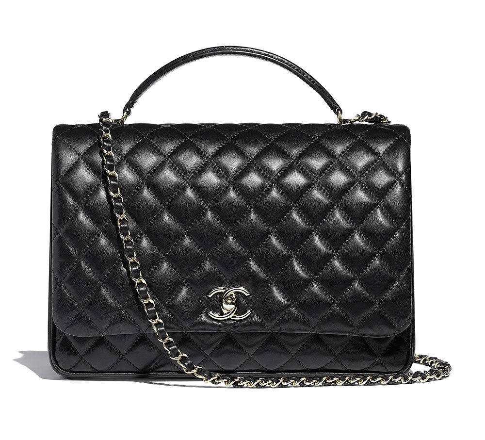 5c75f974d16 Check Out Over 100 New Bags (with Prices!) from Chanel Pre-Collection  Spring 2018, In Stores in Early February