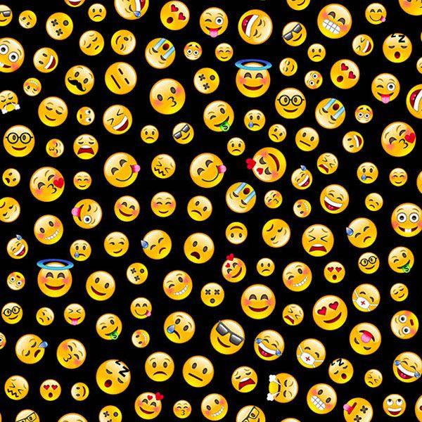 Emoji Small Black Emoji wallpaper iphone, Emoji, Emoji