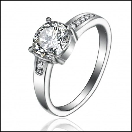 Top Of The Line Wedding Rings