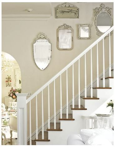 Victorian Hall Stairs And Landing   Google Search