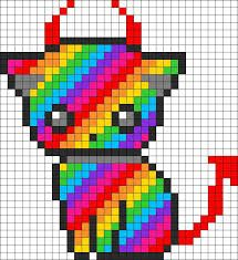23 Pixelbilder Ideen Kreuzstichmuster Pixelbild Kreuzstich