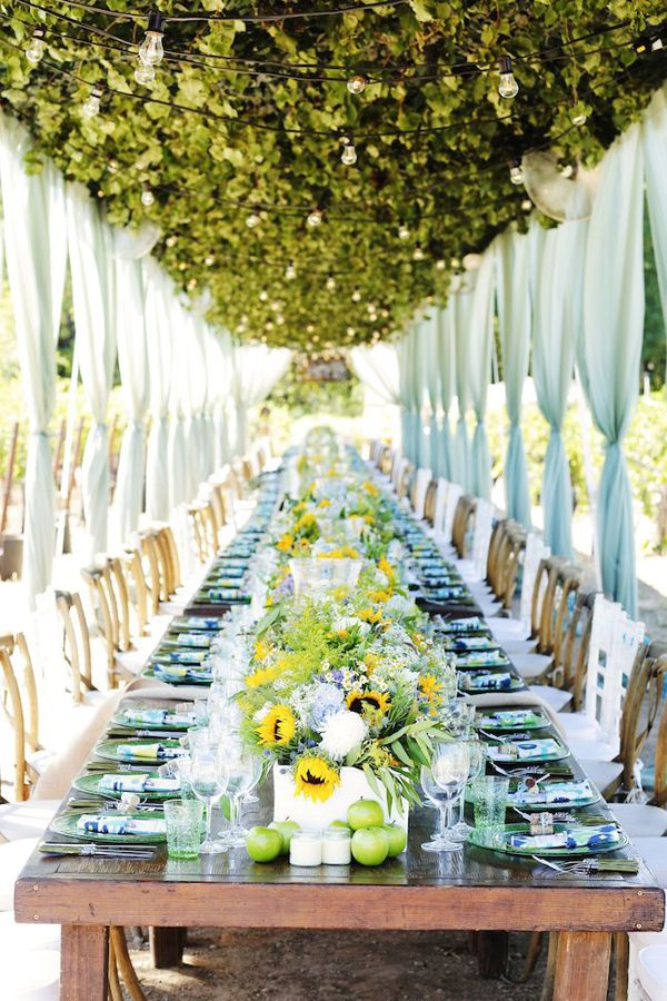 beautiful wedding locations in southern california%0A Whimsical Winery Wedding in California