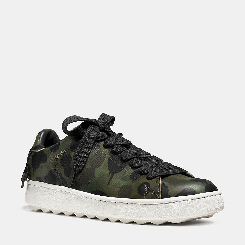 Men's Sneakers | COACH