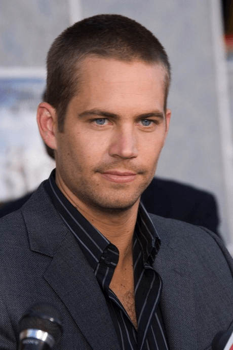 Frisuren Männer 6mm | Paul walker, Cool short hairstyles ...