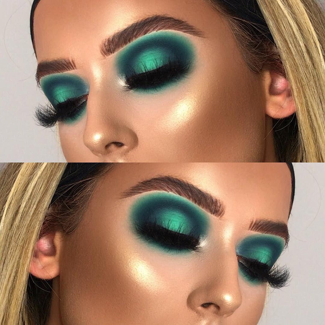 Laura Ellis Makeup On Instagram Lil Tb Kittylash Tilly Colorful Eye Makeup Pinterest Makeup Makeup