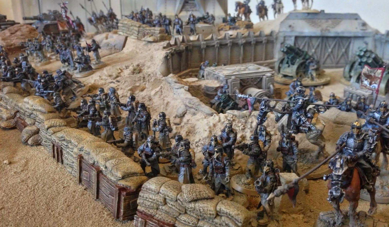 death korps of krieg death rider - Google Search
