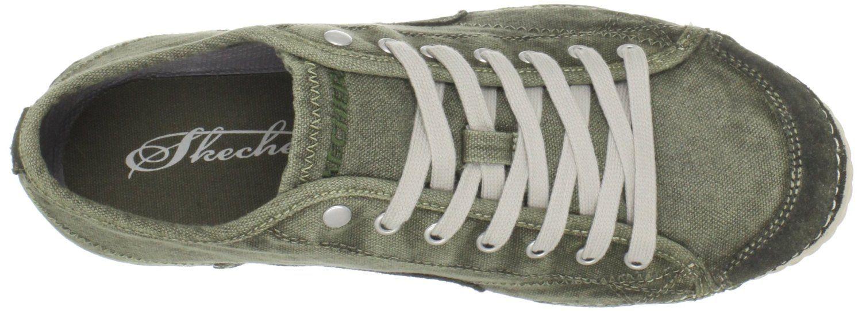 Amazon.com: Skechers Men\'s Odesa Goredo Lace-Up Oxford: Shoes | Wish ...