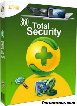 how to remove 360 total security from registry