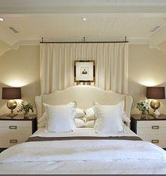 bedroom curtains behind bed. Curtains Behind Bed Bedroom