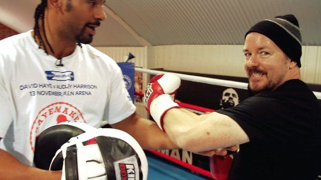 David Haye vs Ricky Gervais (640×359)
