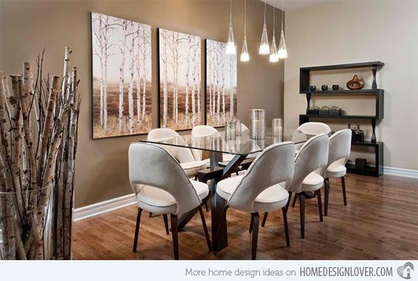 15 Ideas For Beige Dining Rooms Home Design Lover Beige Dining