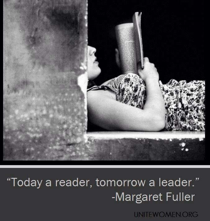 Today a reader