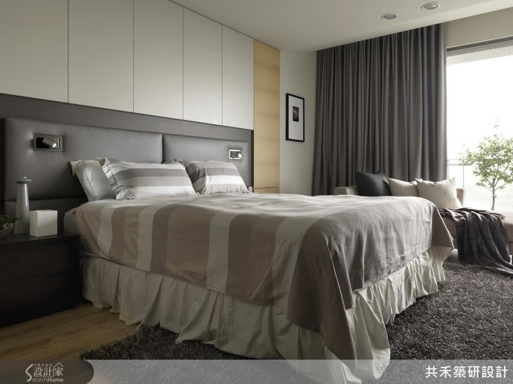 眾所矚目的大人氣空間 造訪摩登都會感的現代風時尚宅 Home Home