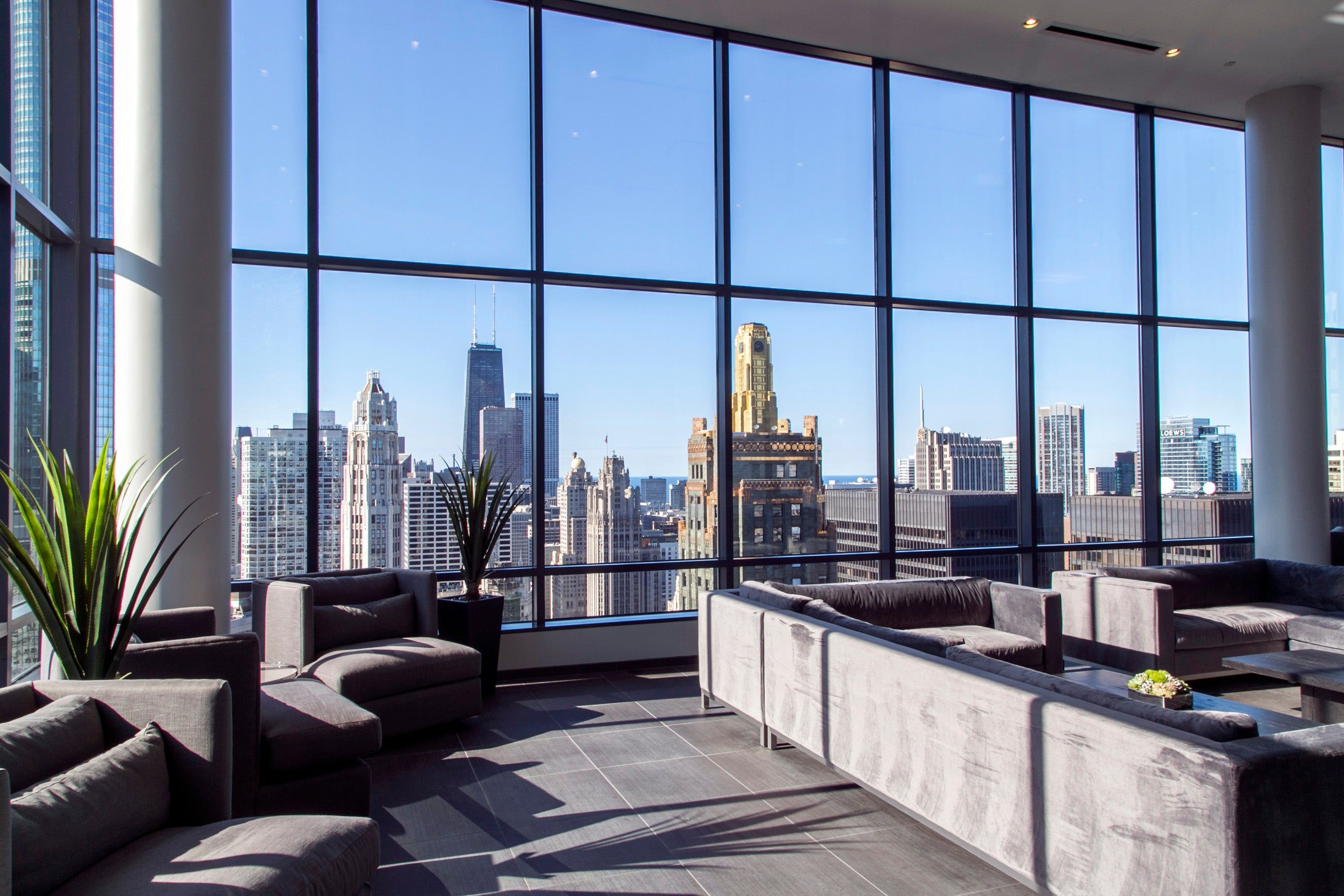 11 Apartments That Will Convince You To Move To Chicago in ...