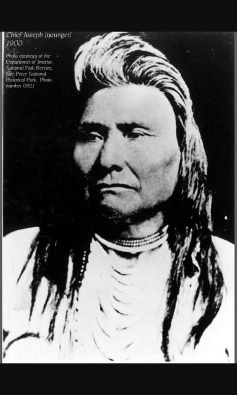 Pin By Suzan Carol Istre On Chief Joseph Chief Joseph Joseph
