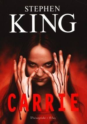 Carrie ~ Stephen King ~