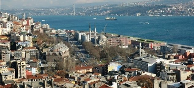 İstanbul'da hangi bölgeden konut almalı,