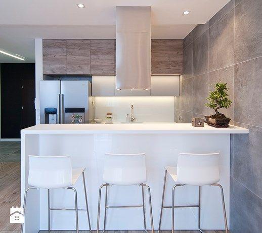 kuchnia zdj cie od pracownia projektowa novi art modern kitchen rh pinterest com