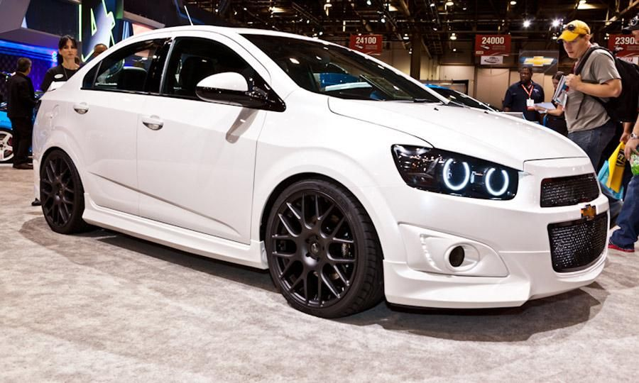 Chevy Sonic Custom | Top New Car Release Date