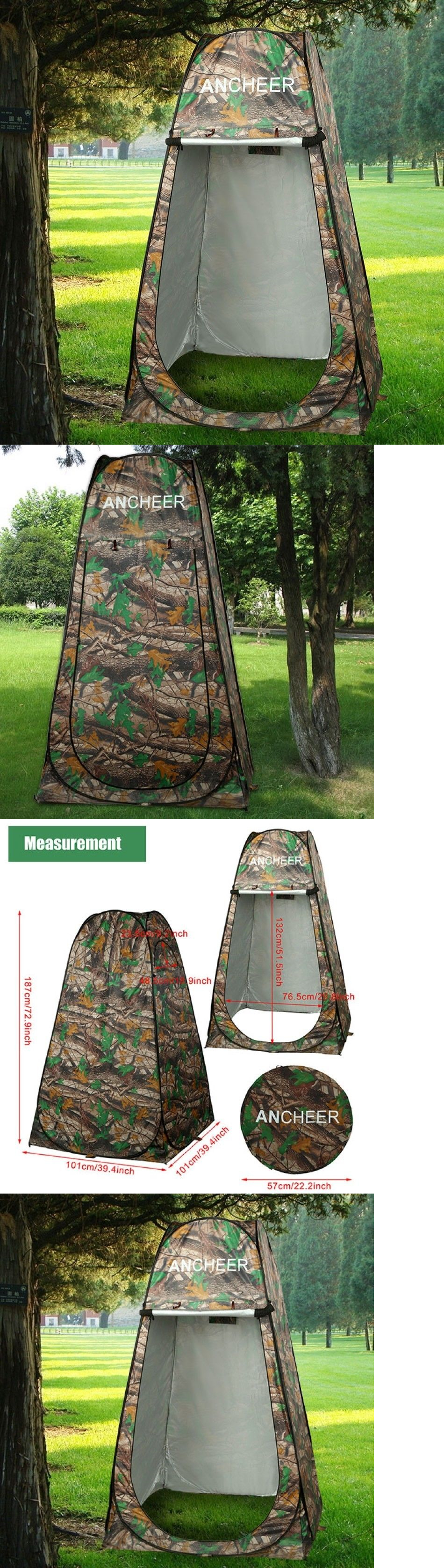 Other Camping Hygiene Accs Portable Shower Changing Tent