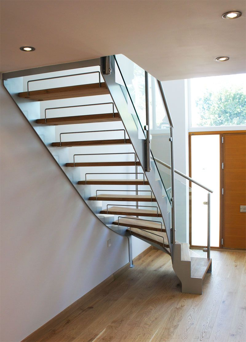 Best Modern Staircases Uk Google Search Modern Staircase 400 x 300